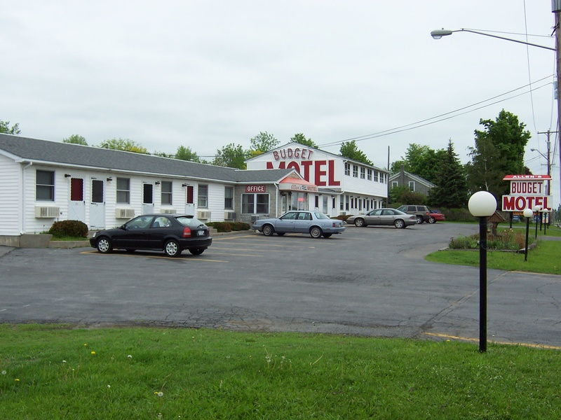 Allen's Budget Motel, 24019 NYS RT 342, Watertown ,  NY, 13601, usa
